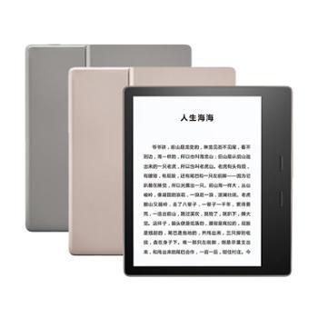 全新亚马逊kindleoasis电子书阅读器32G第三代尊享版两色选