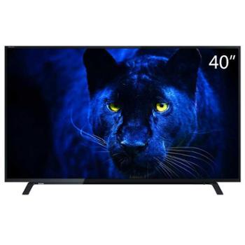 东芝40L1600C40英寸全高清蓝光LED液晶电视