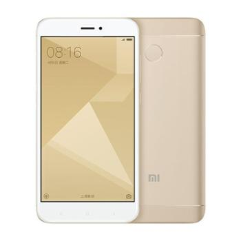 小米 红米 4X 16G/32G 全网通4G手机