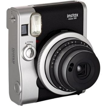 富士 instax mini90一次成像相机立拍立得复古风