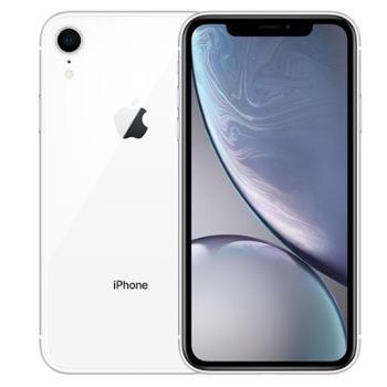 【24期免息】Apple苹果iPhoneXR双卡苹果手机
