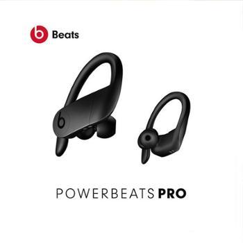 BeatsPowerbeatsPro-无线耳机-黑色