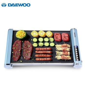 大宇(DAEWOO)DYSK-S110烧烤盘电煎锅电烤锅