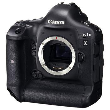 佳能单反相机1DX 佳能EOS 1D X
