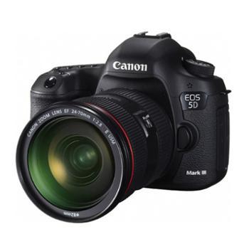 Canon/佳能单反相机 5D MarkIII 24-105套机