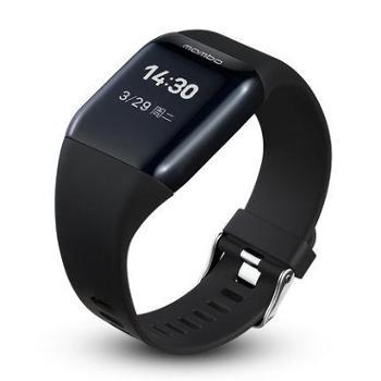 乐心智能手表防水运动手环电话手表安卓苹果测心率mambo watch