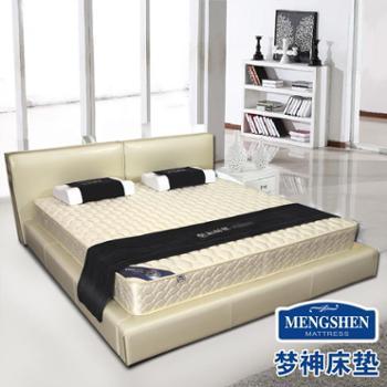爆款抢购梦神无胶椰棕床垫硬席梦思偏硬护脊硬棕床垫爆款荷塘月色
