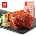 【良品铺子猪肉脯200g】肉零食小吃靖江猪肉干休闲食品美食小包装