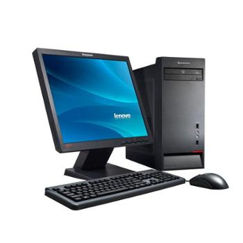 联想(Lenovo)启天台式电脑M4360
