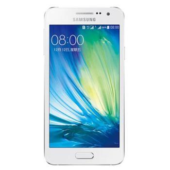 三星(Samsung)GALAXYA3移动联通4G手机双卡双待