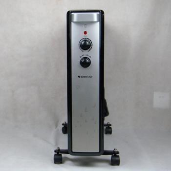 格力电油汀电暖气13片