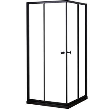 JOMOO九牧整体浴室淋浴房隔断干湿分离一体式钢化玻璃淋浴房M5E11