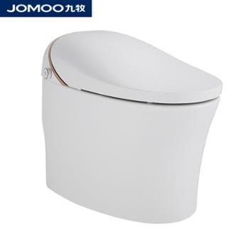 JOMOO九牧智能马桶一体式全自动多功能智能座便器Z1S600
