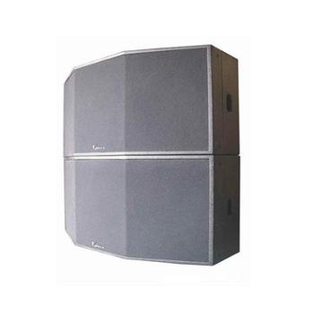 KIDROCK(奇乐)KTV专业音响CA-2CA-007CA-28W线性系列音响