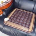 【辽宁优选】办公室加热坐垫能量瓷老板椅坐垫冬暖夏凉四季垫