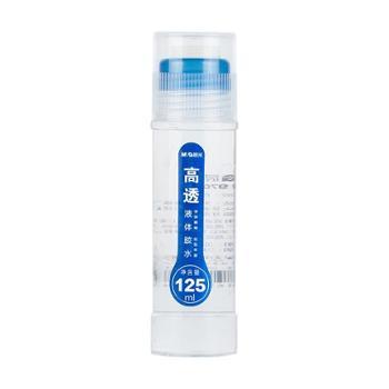 晨光液体胶高透125mlAWG97049