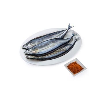 Joyfish日式香煎秋刀鱼310g(3条)