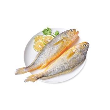 GUOLIAN国联黄花鱼(2条装)700g