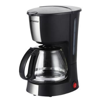 山水电器 咖啡机 JM-SKF8550