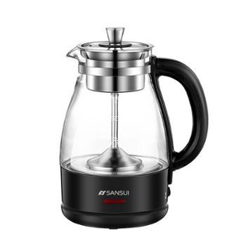 山水电器煮茶器JM-SZC8609