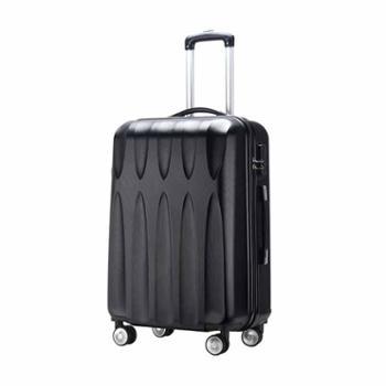 Surelaptop2018年新款全配色潮款旅行箱拉杆箱行李箱20英寸5858-20