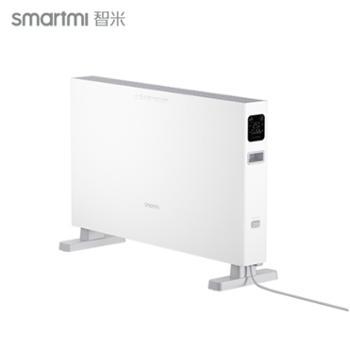 智米电暖器智能版1S取暖器/电暖气家用触控屏