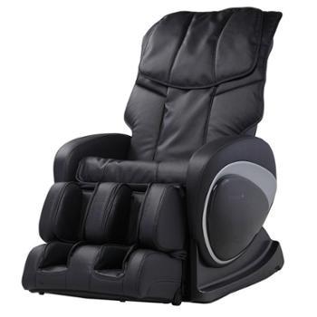 奥佳华OG-5568乐活椅家用多功能3D按摩椅全自动豪华 全身 按摩椅(睿智黑)