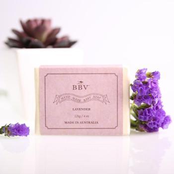 BBV澳洲原产天然手工皂120g×2块