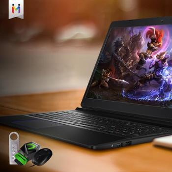 [精品] 麦本本 大麦 5-2 笔记本电脑 轻薄便携商务办公学生 独显游戏本