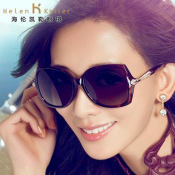 林志玲明星款海凯勒太阳镜