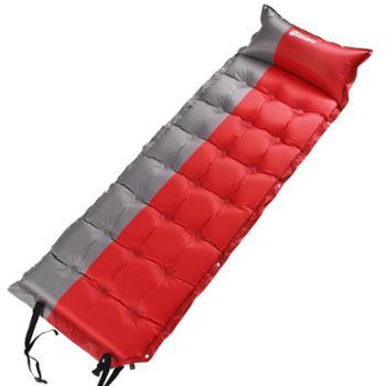 苔原地带 自动充气垫户外帐篷气垫防潮垫子单人加厚加宽气垫C115