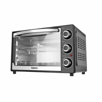 格兰仕 多功能家用电烤箱 上下分开加热精准控温 32升大容量K12