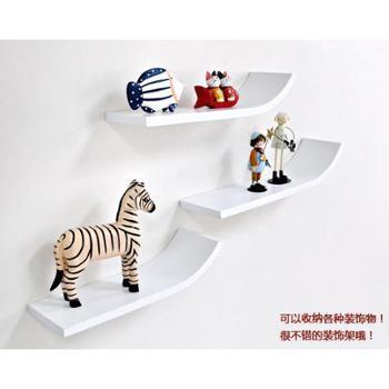 J型创意格子 壁挂 时尚简约 家居工艺品 家装软装 创意造型