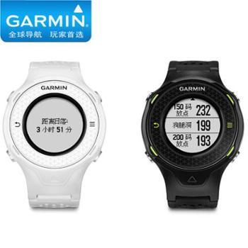 佳明 Approach S4 GPS手表 高尔夫S4 黑白色可选 GPS中文高尔夫测距手表男女导航腕表 触控
