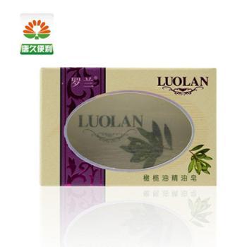 罗兰手工皂 橄榄精油皂128g