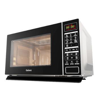 Galanz/格兰仕变频微波炉平板式光波炉微蒸烤箱一体机