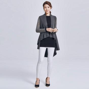戎立特新款春装女针织开衫EW9351P
