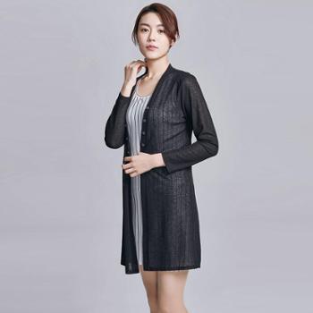 戎立特时尚女士俩件套FW9211-14