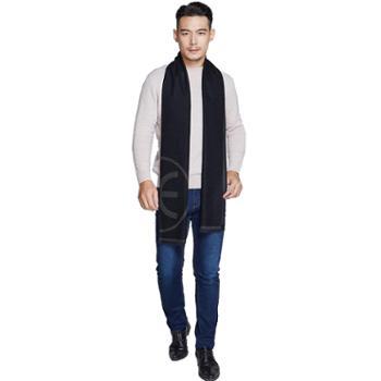 戎立特男士时尚围巾FMJ1144