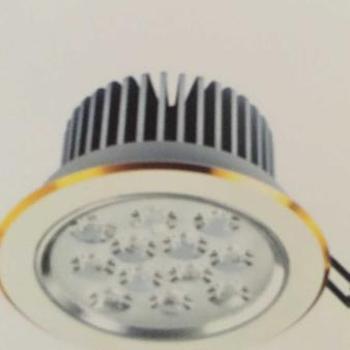 LED天花灯9-12(w)