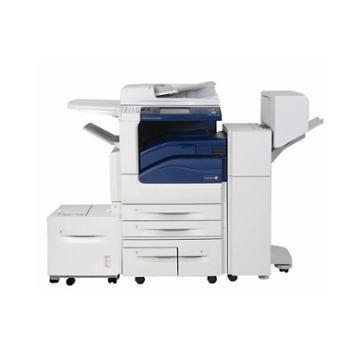 富士施乐4070CPS打印复印扫描一体机