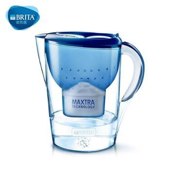 德国碧然德滤水壶厨房家用净水器金典3.5L净水杯BRITA正品净水壶