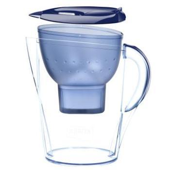 【拓本商贸】brita碧然德滤水壶3.5L净水壶净水器一壶三芯