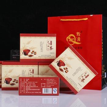 大红袍特级大红袍武夷岩茶乌龙茶大红袍礼盒大红袍茶叶花香,盒9泡*9g=80g