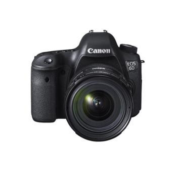 佳能6D(24-70mm-F2.8)套机