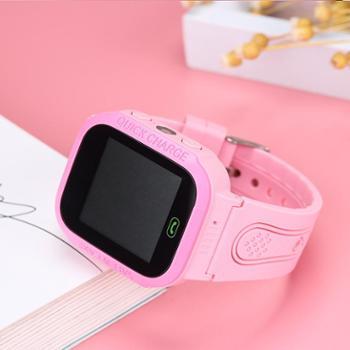 美扮电霸儿童电话手表智能定位手表触摸屏彩屏超长待机
