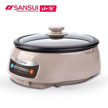 SANSUI山水多功能电火锅SC-FH1485
