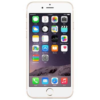苹果 iPhone 6 32GB金色/深空灰 苹果(Apple) 4G手机4.7英寸 公开版(32G ROM)国行全国联保 全网通