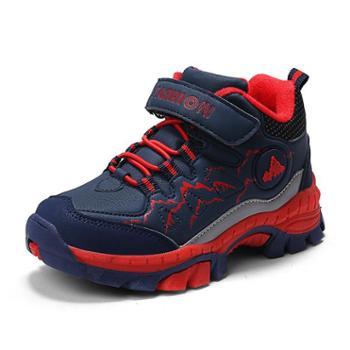 上匠风华儿童运动单鞋E9903