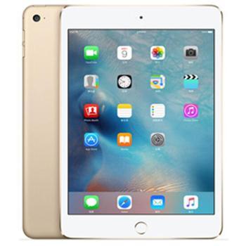【赠送高级皮套+防爆钢化膜】 Apple/苹果 iPad mini 4 WLAN/Wifi版7.9英寸mini4迷你4平板电脑